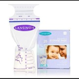 Lansinoh anyatejtároló zacskó (25db) Baba termékek LANSINOH