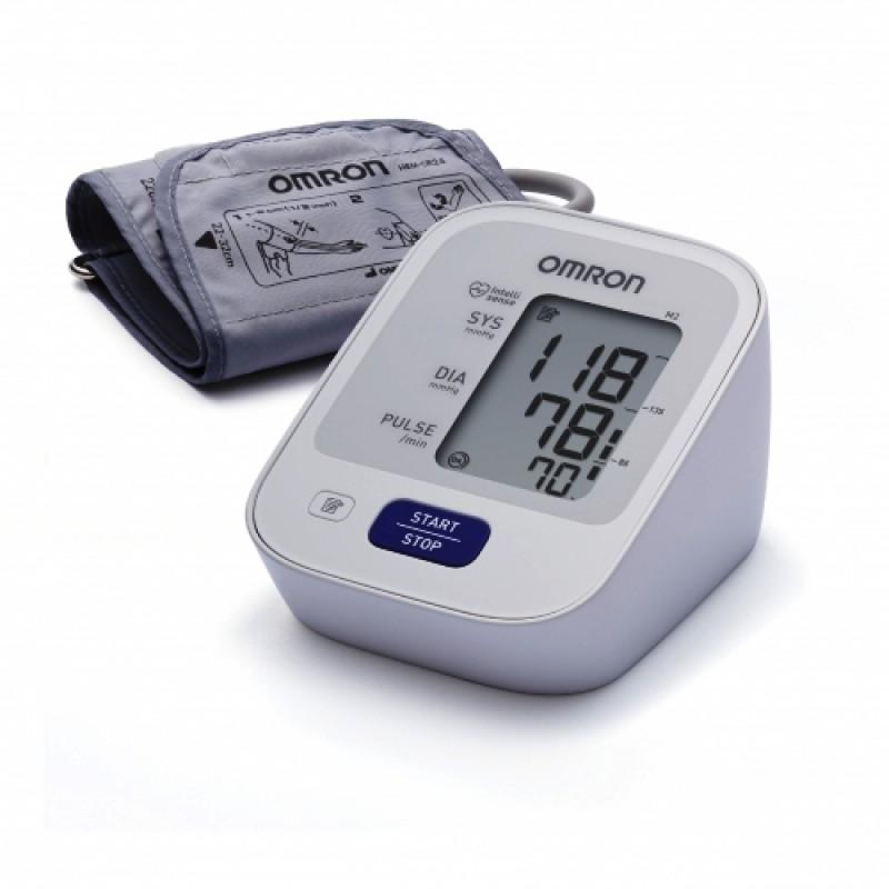 Omron M2 - vérnyomásmérő készülék