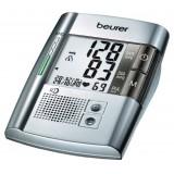 Beurer BM 19 Beszélő vérnyomásmérő Vérnyomásmérő BEURER