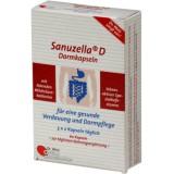 Dr.Wolz Sanuzella D - bél kapszula Táplálék kiegészítők DR.WOLZ