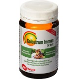 Dr.Wolz Colosztrum - immun kapszula Táplálék kiegészítők DR.WOLZ