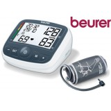 Beurer BM 40 Felkaros vérnyomásmérő Vérnyomásmérő BEURER
