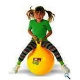 Gyermek ugráló labda - 45cm Fitness termék R-MED