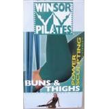 Winsor Pilates zsírégető dvd Fitness termék WINSOR PILATES