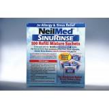 SinuRinse NeilMed utántöltő 120-as Felnőtt Inhalátor NEILMED
