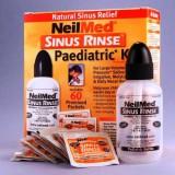 Gyermek orrmosó szett (SinuRinse NeilMed) Inhalátor NEILMED