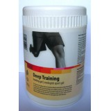 Melegítő Sport Gél - Deep Training (1000ml) Gyógyászati termékek DEEP TRAINING