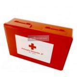 Elsősegély doboz C típus (buszoknak) Gyógyászati segédeszköz TEVA