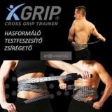 XGRIP trainer alakformáló Fitness termék XGRIP
