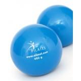 SISSEL Pilates Toning Ball (2 db, 900gr/db) Sport, - alakformálás SISSEL