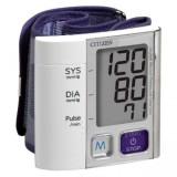Citizen GYCH-657 - csuklós vérnyomásmérő Vérnyomásmérő CITIZEN