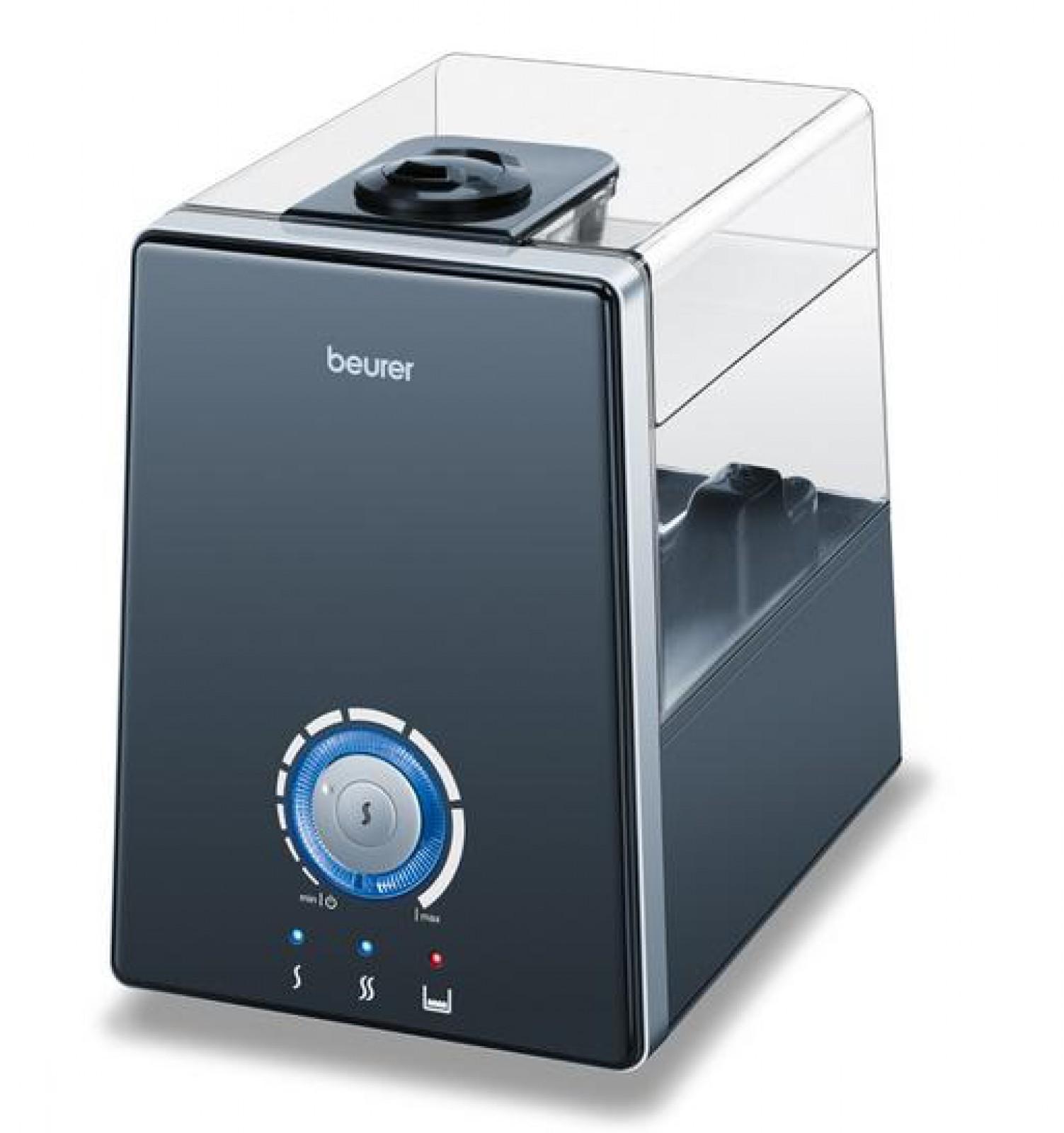 Beurer LB88 ultrahangos párásító