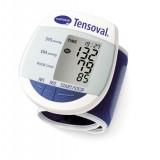 Tensoval mobil - vérnyomásmérő (csuklós) Vérnyomásmérő TENSOVAL