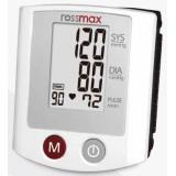 Rossmax S150 vérnyomásmérő (csuklós) Vérnyomásmérő ROSSMAX
