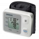 OMRON RS2 - vérnyomásmérő (csuklós) Vérnyomásmérő OMRON