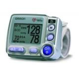 Omron R7 - vérnyomásmérő (csuklós) Vérnyomásmérő OMRON
