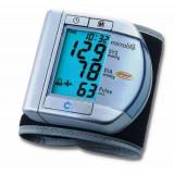 Microlife BP W100 - vérnyomásmérő (csuklós) Vérnyomásmérő MICROLIFE