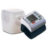 Medel Quick - csuklós vérnyomásmérő Csuklós vérnyomásmérő MEDEL