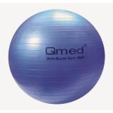 Fizioball gimnasztikai labda (Qmed) Tartásjavítás QMED