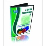 A gerinc terhelhetőségének javítása (THERA-BAND labdával DVD) Tartásjavítás THERA BAND