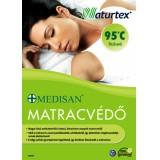 Medisan matracvédő lepedő (180x200) /600gr Ágynemű, - textil MEDISAN