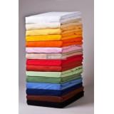 Jersey gumis lepedő (200x200cm) Ágynemű, - textil NATURTEX