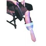 Teleszkopikus zoknifelhúzó Gyógyászati segédeszköz TEVA