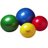 Thera-Band ABS, gimnasztikai labda -45cm sárga Tartásjavítás THERA BAND