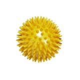 Thera-Band masszírozó labda 78mm sárga kemény Masszírozók THERA BAND