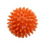 Masszírlabda 6cm orange tüskés Masszírozók THERA BAND
