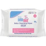 Baby Sebamed pH 5.5 Nedves törlőkendő  72db SM60- 2025391 Baba termékek SEBAMED
