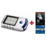 OMRON EKG készülék + kiegészítők Orvosi készülékek OMRON