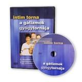 Intim torna, gátizomtorna (DVD lemez) Gyógyászati termékek TEVA