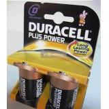 Góliát Elem -DURACELL Basic LR20 Gyógyászati termékek DURACELL