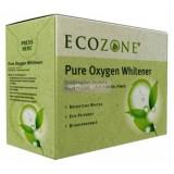 Ecozone tiszta oxigén fehérítő -GYLA-EZ1004 Egészségmegőrzés ECOBALL