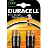 Duracell tölthető mikro elem (AAA 1000mAh) Gyógyászati termékek DURACELL