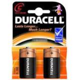 Baby Elem -Duracell Basic LR14 Egészségmegőrzés DURACELL