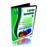 A gerinc harmóniája II. labdával (DVD lemez) Egészségmegőrzés TEVA