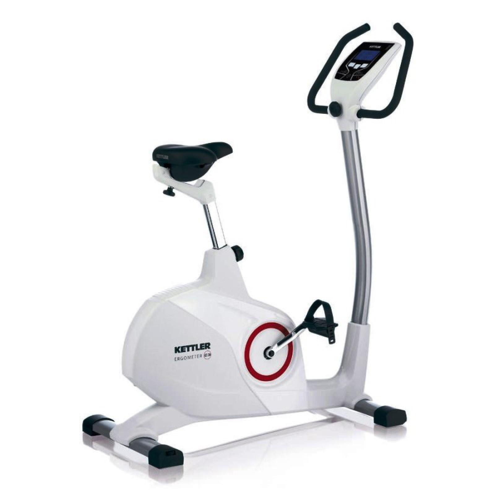 Kettler E3 ergométer (szobakerékpár)