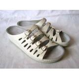 Biokomfort Női papucs (4 csatos) Papucs, - cipő BIOKOMFORT