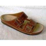 Biokomfort férfi papucs Papucs, - cipő BIOKOMFORT