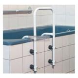Fürdőkád kapaszkodó - B4310 (WE) Gyógyászati segédeszköz WELLMED