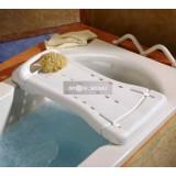 Dubastar fürdető pad (69x29cm) Gyógyászati segédeszköz DUBASTAR