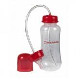 Clevamama cumisüveg - utazáshoz Baba termékek CLEVAMAMA
