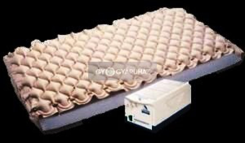MO EXCELL 1000 antidecubitus matrac kompresszorral