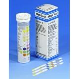 Vizeletvizsgáló tesztcsík COMBI 9 Orvosi készülékek