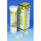 Vizeletvizsgáló tesztcsík COMBI 10 Orvosi készülékek