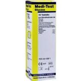 Vizeletvizsgáló tesztcsík (GLUCOSE) Orvosi készülékek