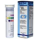 Vizeletvizsgáló tesztcsík (GLUCOSE 3) Orvosi készülékek