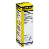 Vizeletvizsgáló tesztcsík (COMBI 2) Orvosi készülékek